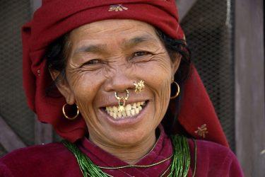 Trektocht Lamjung Himal Basiskamp Nepal | Snow Leopard - husslage 2009 (284) mens