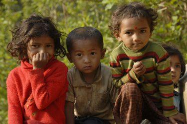 Trektocht Lamjung Himal Basiskamp Nepal | Snow Leopard - husslage 2009 (59) mens