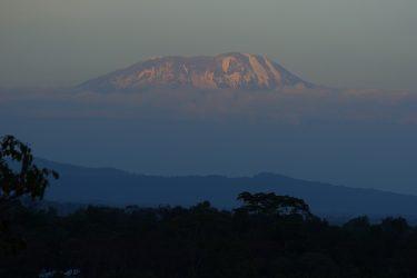Trektocht beklimming Kilimanjaro Machame route Northern Circuit   Snow Leopard