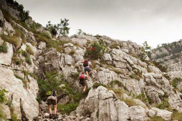 Wandelreis Dinarische Alpen Prokletije Montenegro | Snow Leopard 011