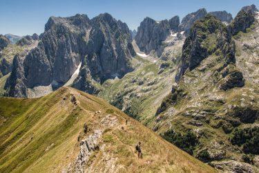 Wandelreis Dinarische Alpen Prokletije Montenegro | Snow Leopard 021