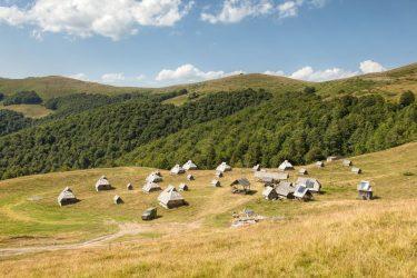 Wandelreis Dinarische Alpen Prokletije Montenegro | Snow Leopard 030