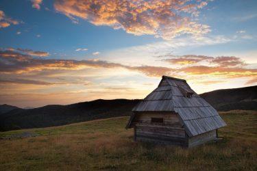 Wandelreis Dinarische Alpen Prokletije Montenegro | Snow Leopard 032