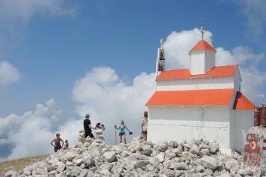 Wandelreis Dinarische Alpen Prokletije Montenegro | Snow Leopard 058