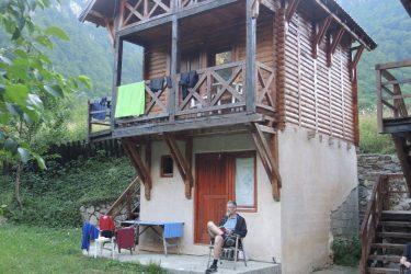 Wandelreis Dinarische Alpen Prokletije Montenegro | Snow Leopard 060