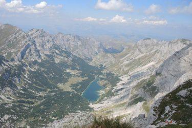 Wandelreis Dinarische Alpen Prokletije Montenegro | Snow Leopard 072