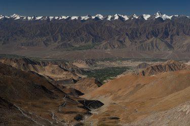 Reis trektocht expeditie Stok Kangri kang Yatze Ladakh Leh   Snow Leopard 02