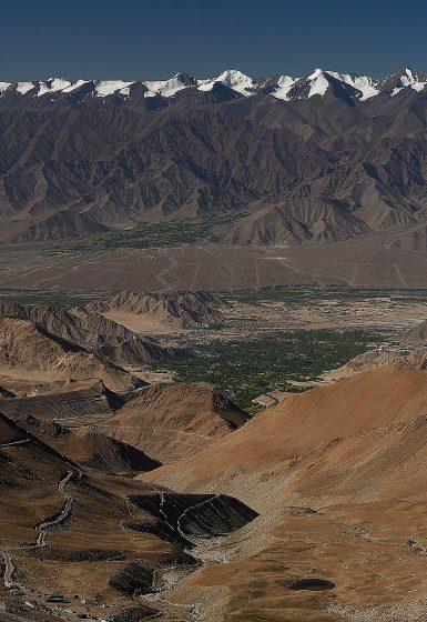 Reis trektocht expeditie Stok Kangri kang Yatze Ladakh Leh | Snow Leopard 02