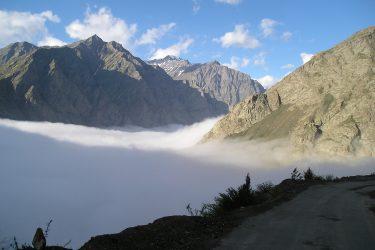 Trektocht Kinnaur Spiti Zanskar Rupshu Leh Ladakh India   Snow Leopard 10