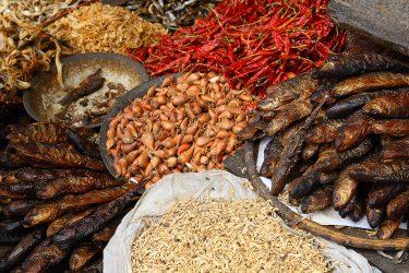 nepal - kathmandu (24) spices | Snow Leopard