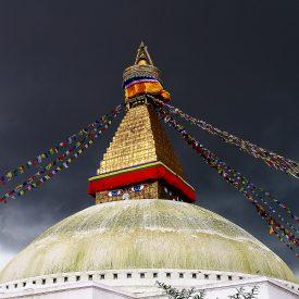 nepal - kathmandu - bodnath boudhanath (14) | Snow Leopard