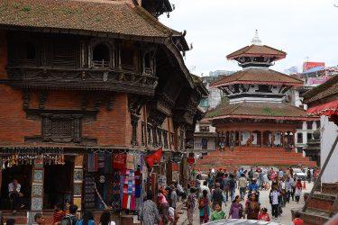nepal - kathmandu - patan durbar square | Snow Leopard (3)