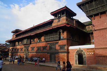 nepal - kathmandu - patan durbar square | Snow Leopard (8)