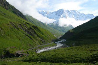 Wandelreis Georgië De Kaukasus | Snow Leopard (12)
