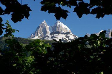 Wandelreis Georgië De Kaukasus | Snow Leopard (14)