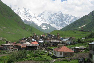 Wandelreis Georgië De Kaukasus | Snow Leopard (16)