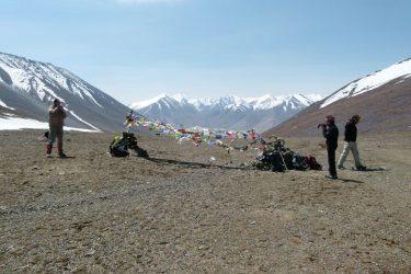 Wandelreis Changtang Pangong Tso Nubra Ladakh India | Snow Leopard (16)