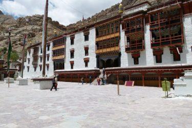 Wandelreis Changtang Pangong Tso Nubra Ladakh India | Snow Leopard (02)