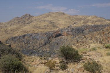 Wandelreis Namibië Etosha Windhoek woestijn sossusvlei | Snow Leopard 17