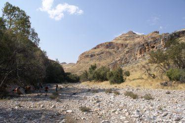 Wandelreis Namibië Etosha Windhoek woestijn sossusvlei | Snow Leopard 18