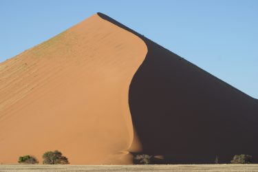 Wandelreis Namibië Etosha Windhoek woestijn sossusvlei | Snow Leopard 26