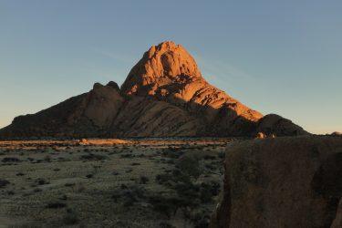 Wandelreis Namibië Etosha Windhoek woestijn sossusvlei | Snow Leopard 05