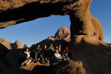 Wandelreis Namibië Etosha Windhoek woestijn sossusvlei | Snow Leopard 06