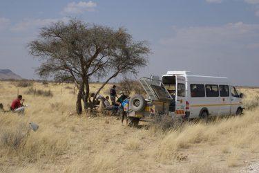 Wandelreis Namibië Etosha Windhoek woestijn sossusvlei | Snow Leopard 08