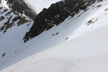 Mardi Himal trektocht en/of beklimming kort (Annapurna, Nepal) | Schmaal | Snow Leopard (11)