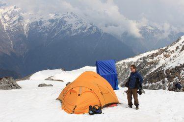 Mardi Himal trektocht en/of beklimming kort (Annapurna, Nepal) | Schmaal | Snow Leopard (12)
