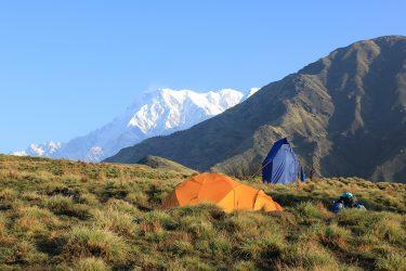 Mardi Himal trektocht en/of beklimming kort (Annapurna, Nepal) | Schmaal | Snow Leopard (6)