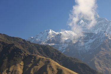 Mardi Himal trektocht en/of beklimming kort (Annapurna, Nepal) | Schmaal | Snow Leopard (7)