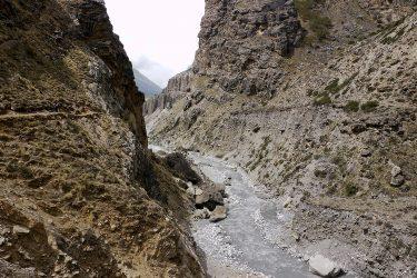 Trektocht Phu en Nar Annapurna Nepal | Snow Leopard (30)