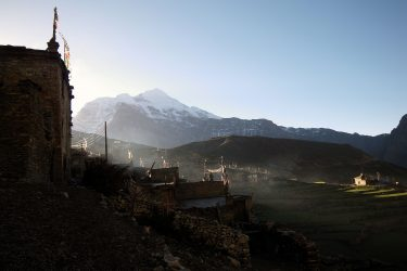 Trektocht Phu en Nar Annapurna Nepal | Snow Leopard (39)