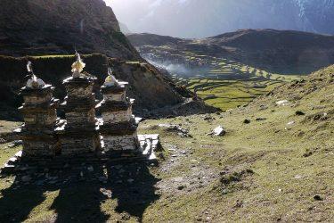 Trektocht Phu en Nar Annapurna Nepal | Snow Leopard (41)