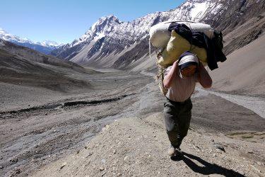 Trektocht Phu en Nar Annapurna Nepal | Snow Leopard (42)