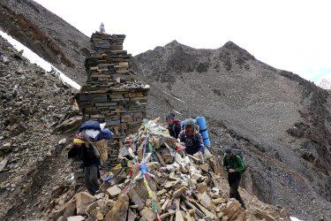 Trektocht Phu en Nar Annapurna Nepal | Snow Leopard (44)