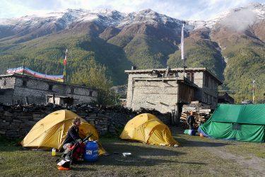 Trektocht Phu en Nar Annapurna Nepal | Snow Leopard (47)