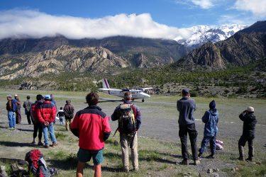 Trektocht Phu en Nar Annapurna Nepal | Snow Leopard (49)