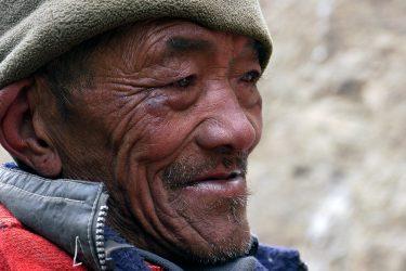 Trektocht Phu en Nar Annapurna Nepal | Snow Leopard (5)