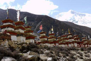 Trektocht Phu en Nar Annapurna Nepal | Snow Leopard (8)