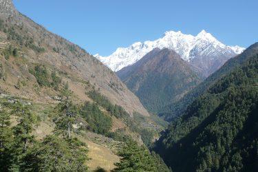 Trektocht Tsum Valley met Ganesh Basiskamp | Snow Leopard (10)
