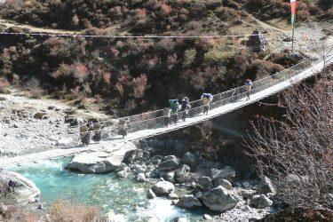 Trektocht Tsum Valley met Ganesh Basiskamp | Snow Leopard (19)