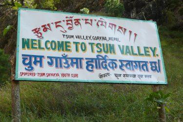 Trektocht Tsum Valley met Ganesh Basiskamp | Snow Leopard (5)