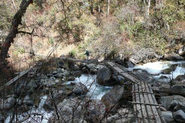 Trektocht Tsum Valley met Ganesh Basiskamp | Snow Leopard (51)