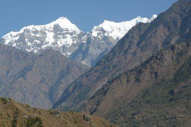 Trektocht Tsum Valley met Ganesh Basiskamp | Snow Leopard (59)
