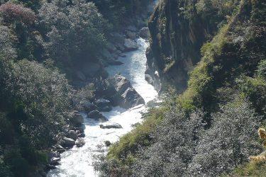Trektocht Tsum Valley met Ganesh Basiskamp | Snow Leopard (60)