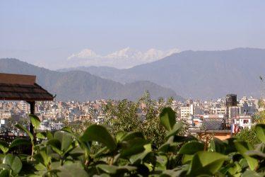 Trektocht Tsum Valley met Ganesh Basiskamp | Snow Leopard (93) summit hotel