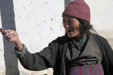 Trektocht alpiene beklimming expeditie - nepal - mustang - saribung (12)