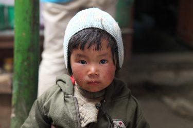 Trektocht alpiene beklimming expeditie - nepal - mustang - saribung (16)